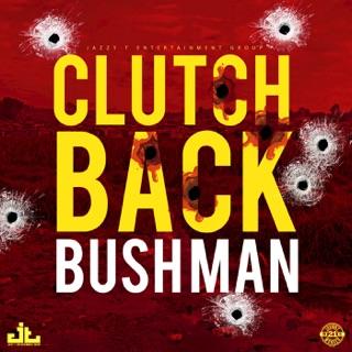 Bushman on Apple Music