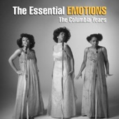 The Emotions - You're a Special Part of My Life