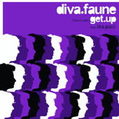 Get Up  feat. Léa Paci  [French Edit] Diva Faune