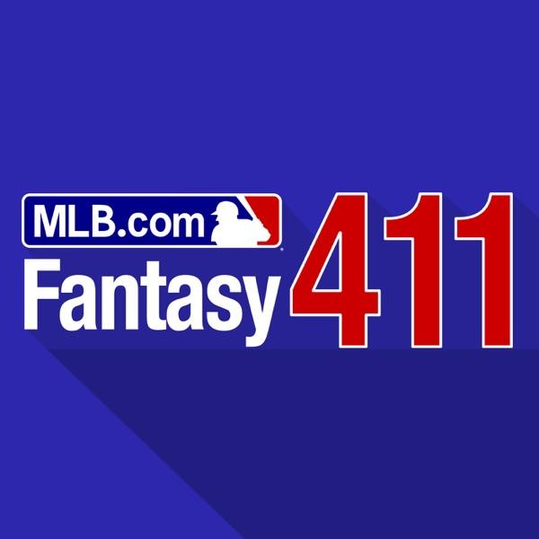 MLB.com Fantasy Baseball 411 | Listen Free on Castbox.