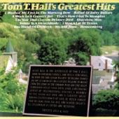 Tom T. Hall - Me And Jesus (Single Version)
