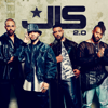 JLS - Eternal Love artwork