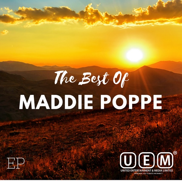 The Best of Maddie Poppe - EP