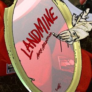 FINNEAS - Landmine (Aire Atlantica Remix)