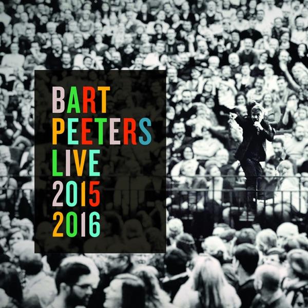 Bart Peeters Live! 2015-2016