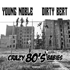 Crazy 80's Babies