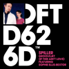 Spiller - Groovejet (If This Ain't Love) [feat. Sophie Ellis-Bextor] artwork