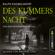 Ralph Knobelsdorf - Des Kummers Nacht - Von der Heydens erster Fall - Von der Heyden-Reihe, Teil 1