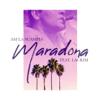 Maradona (feat. Lacrim) - AM La Scampia