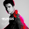 Kungs & Stargate - Be Right Here (feat. GOLDN) Grafik