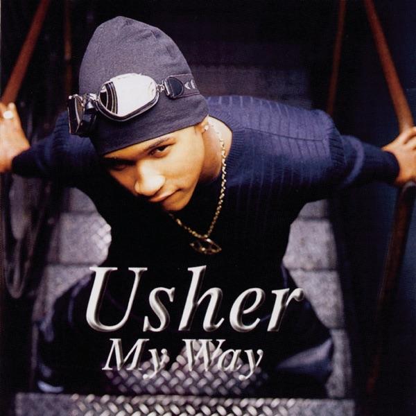 Usher mit Nice & Slow