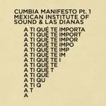 Mexican Institute of Sound & Las Dianas - A Ti Qué Te Importa (Cumbia Manifesto Pt. 1)