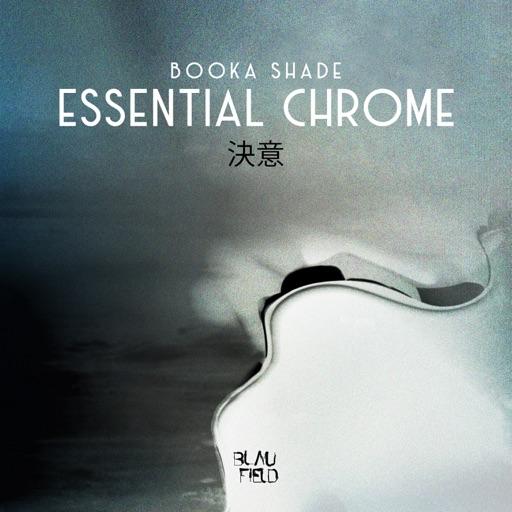 Essential Chrome - Single by Booka Shade