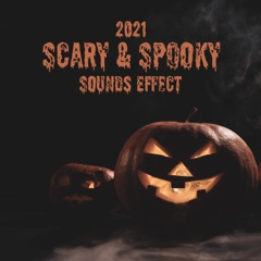 2021 Scary & Spooky Sounds Effect: Halloween Music, Best Creepy Background for Party, Videos & Games