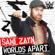 WWE: Worlds Apart (Sami Zayn) - CFO$