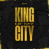 Day1 - King of My City artwork