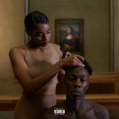 EVERYTHING IS LOVE-THE CARTERS