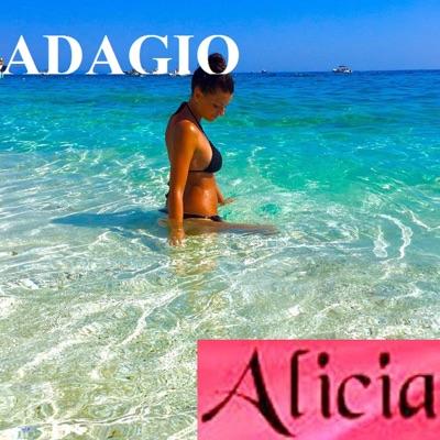 Adagio (Live) - Single - Alicia
