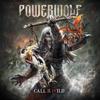 Powerwolf - Call of the Wild обложка