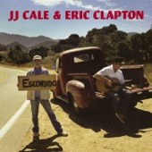 Eric Clapton;J.J. Cale - Last Will and Testament