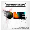 Planetshakers - Get Up