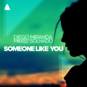 Someone Like You (feat. Mikkel Solnado)