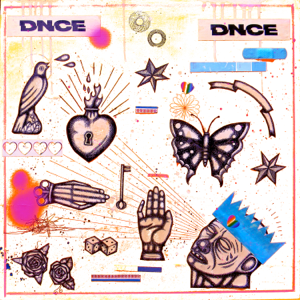 DNCE - People To People - EP