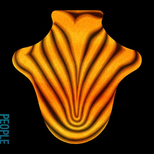 Big Red Machine - Forest Green - Single