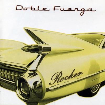 Rocker - Doble Fuerza