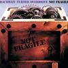 Bachman-Turner Overdrive - Roll on Down the Highway kunstwerk