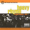 The Brand New Heavies - Soul Flower (feat. The Pharcyde) artwork