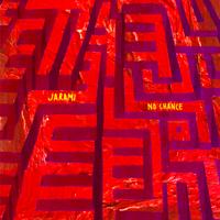 Jarami - No Chance artwork