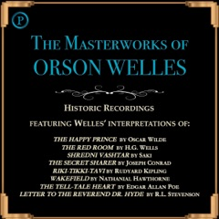 The Masterworks of Orson Welles