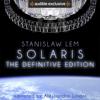 Solaris: The Definitive Edition (Unabridged) - Stanisław Lem & Bill Johnston (translator)