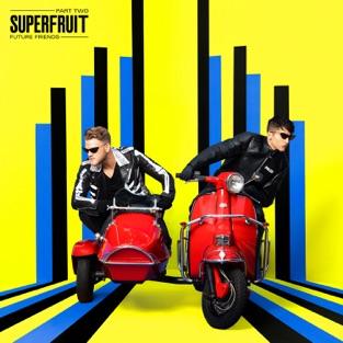 Future Friends, Pt. Two – Superfruit