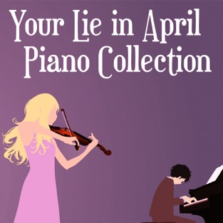 Your Lie In April Piano Collection – Cat Trumpet