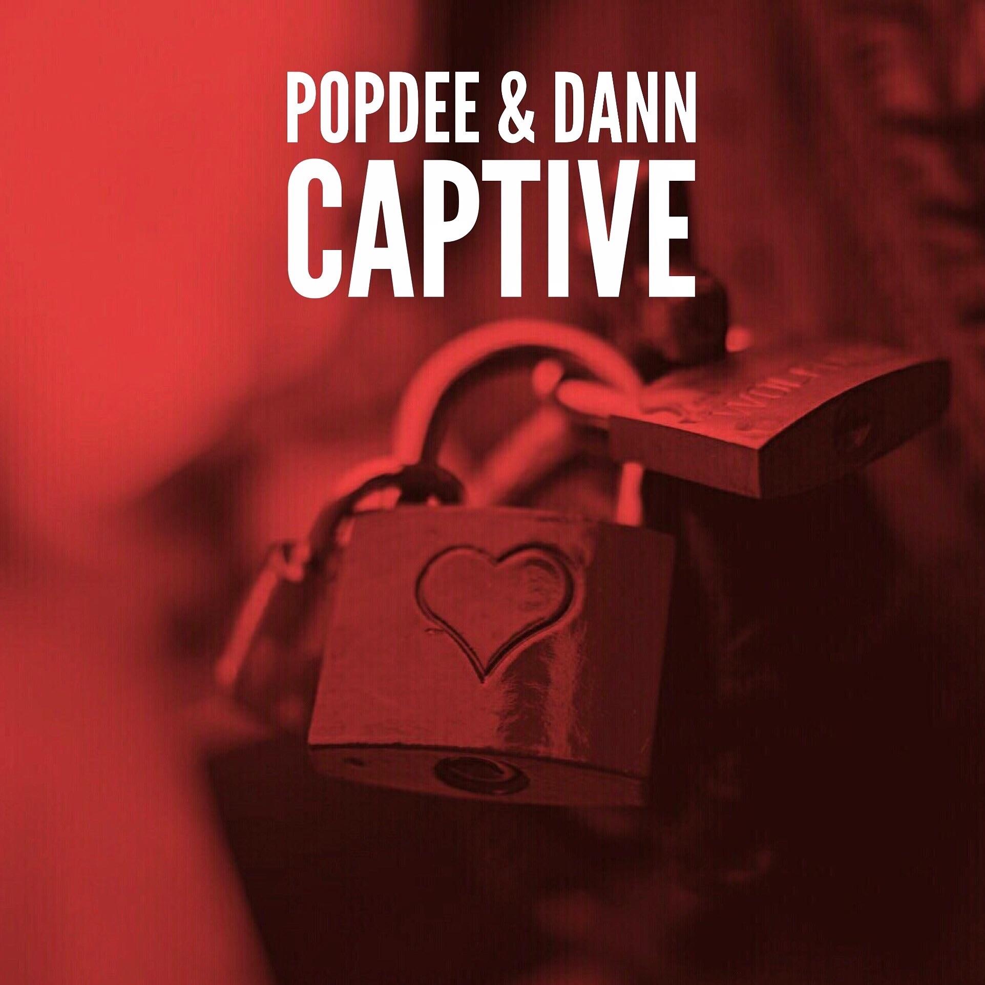 Captive - Single