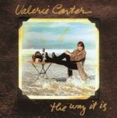 VALERIE CARTER - Into The Mystic