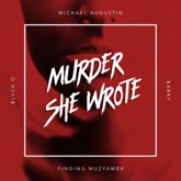 Murder She Wrote (feat. Blvck O, BERRY & Finding Muzyamba) - Single
