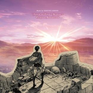 "TV Anime ""Attack on Titan Season 2"" (Original Soundtrack) – Hiroyuki Sawano"