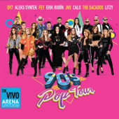 90's Pop Tour (En Vivo) [Deluxe Edition]