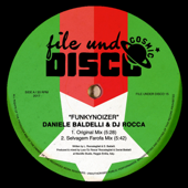 Funkynoizer (Selvagem Farofa Mix)