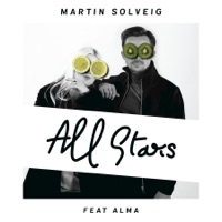 Martin Solveig - All Stars (feat. Alma)