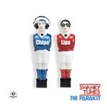 Swanky Tunes/Parakit