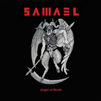 Angel of Wrath - Single - Samael