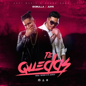 Te Quedas (feat. Juhn) - Single Mp3 Download
