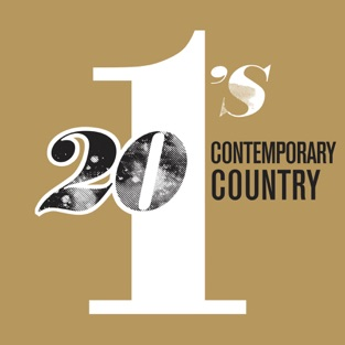 20 #1's Contemporary Country – Various Artists
