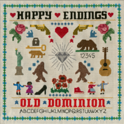 Happy Endings - Old Dominion - Old Dominion