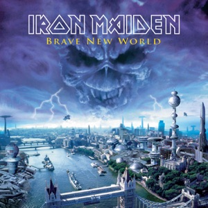 Iron Maiden - The Wicker Man (2015 Remastered Version)
