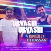 Urvashi Urvashi (Remix) - Single